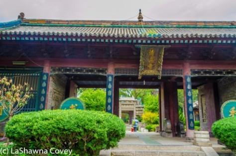 Xian Muslim Quarter-4