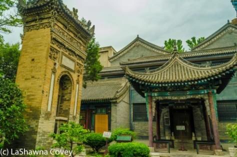 Xian Muslim Quarter-5