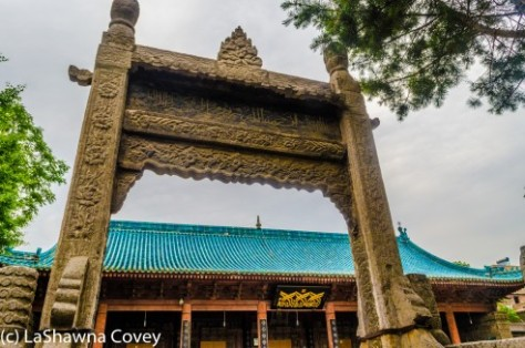 Xian Muslim Quarter-6