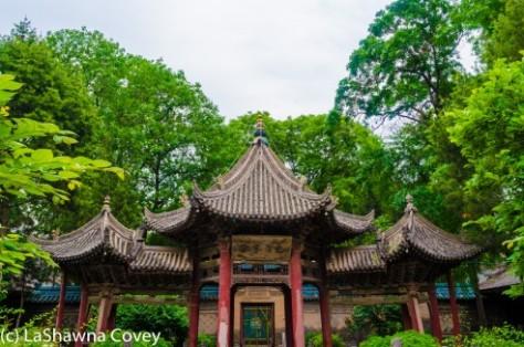 Xian Muslim Quarter-8