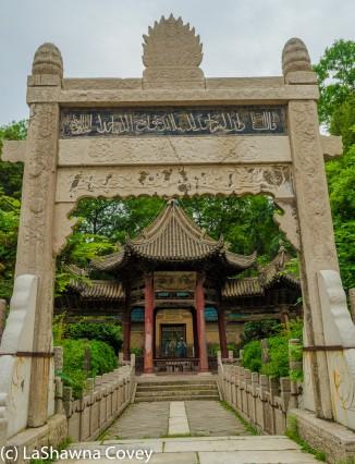 Xian Muslim Quarter-9