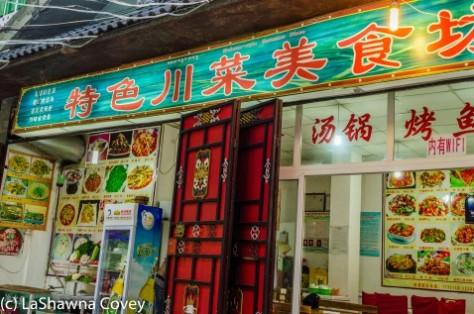 Jiuzhaigou Overview-14