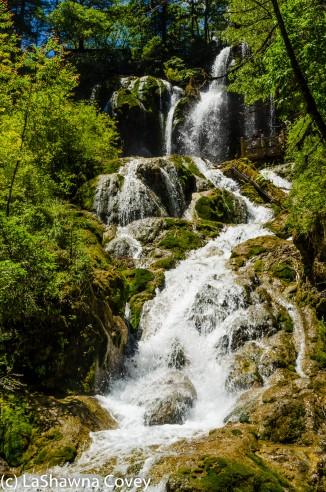 Jiuzhaigou Ri Ze Valley-15