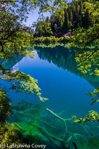 Jiuzhaigou Ri Ze Valley-8