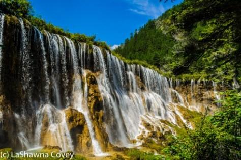Jiuzhaigou Shu Zheng Valley-3