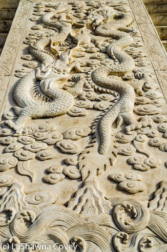 Xian Temples, Towers and Pagodas-14