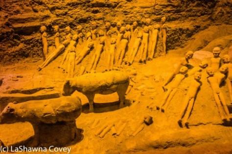 Xian Tomb of Jingdi-10