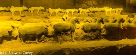 Xian Tomb of Jingdi-11