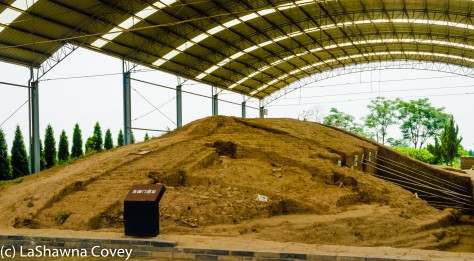 Xian Tomb of Jingdi-15