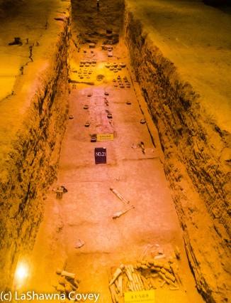 Xian Tomb of Jingdi-2