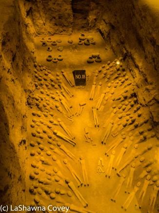 Xian Tomb of Jingdi-4