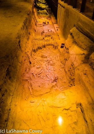 Xian Tomb of Jingdi-7