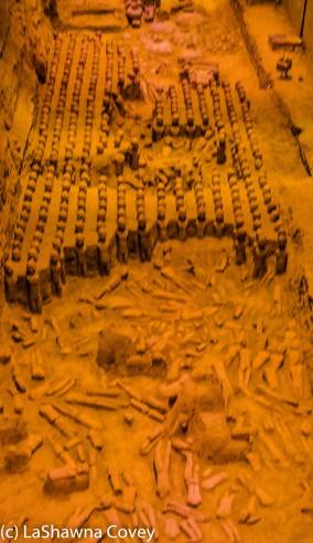 Xian Tomb of Jingdi-8