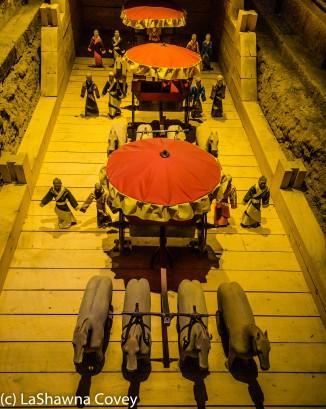 Xian Tomb of Jingdi-9