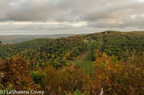 Hudson Valley hiking Poet's Walk-10
