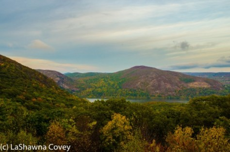 Hudson Valley hiking Poet's Walk-11