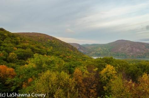 Hudson Valley hiking Poet's Walk-12