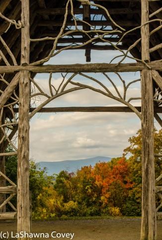 Hudson Valley hiking Poet's Walk-3