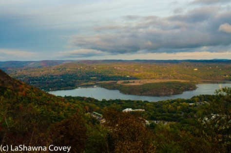 Hudson Valley hiking Poet's Walk-9