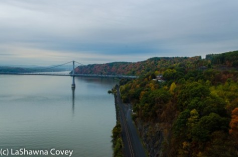Hudson Valley hiking Walkway Over the Hudson-2
