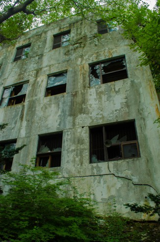 Gongjiam Psychiatric Hospital-2