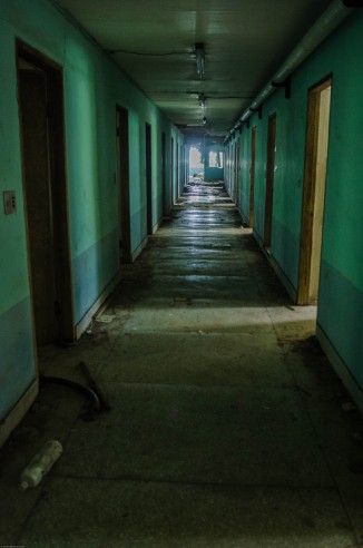 Gongjiam Psychiatric Hospital-33