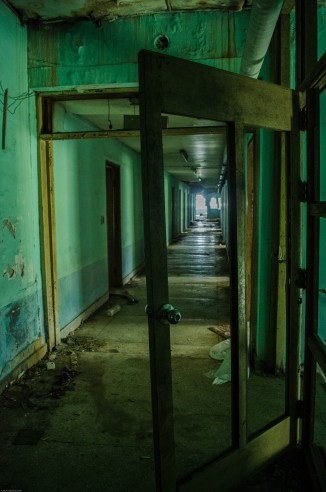 Gongjiam Psychiatric Hospital-42