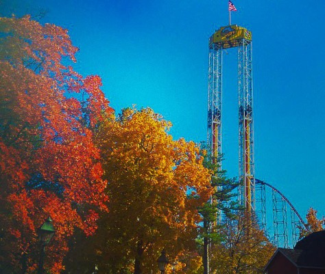 Missouri Halloween amusement parks-10