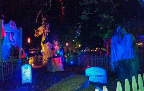 Missouri Halloween amusement parks-6