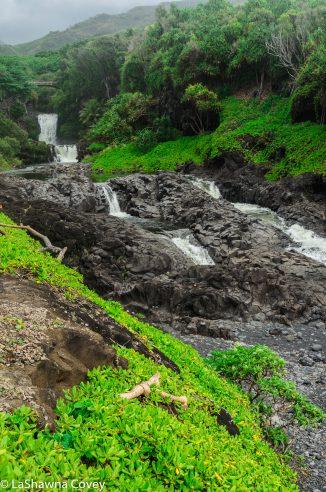 Haleakala National Park hiking-2