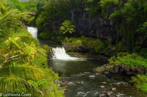 Haleakala National Park hiking-4