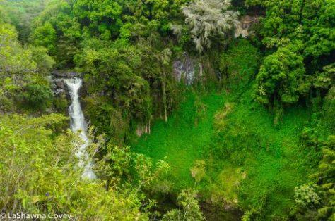 Haleakala National Park hiking-5