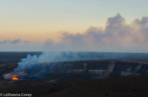 Big Island volcano viewing-11
