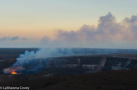 Big Island volcano viewing-11