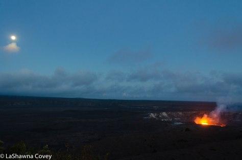 Big Island volcano viewing-12
