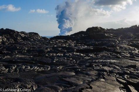 Big Island volcano viewing-16