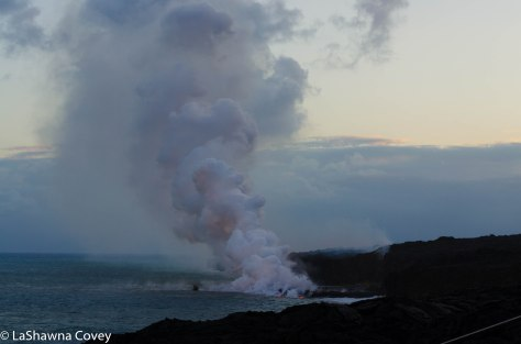 Big Island volcano viewing-18