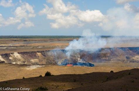Big Island volcano viewing-2