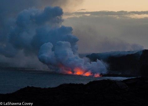Big Island volcano viewing-20