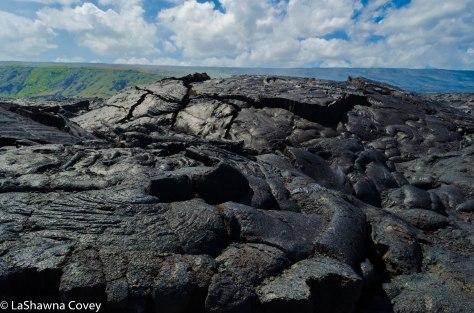 Big Island volcano viewing-4