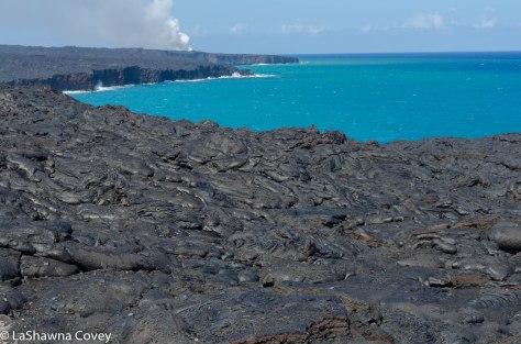 Big Island volcano viewing-7