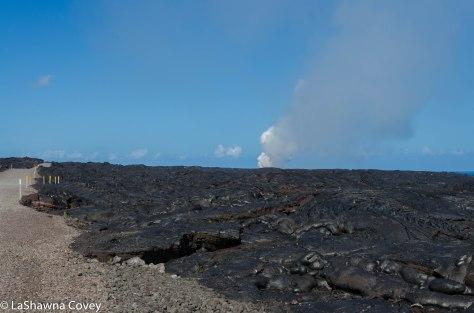 Big Island volcano viewing-8