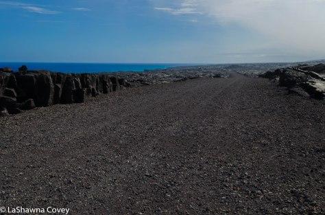 Big Island volcano viewing-9