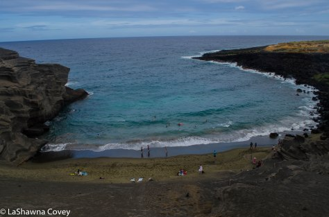 Big Island beaches-4