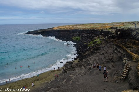 Big Island beaches-5