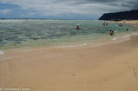 Kauai beaches- Polihale State Park-4