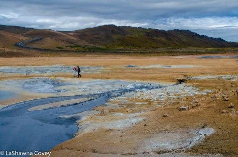 Myvatn geothermal-16