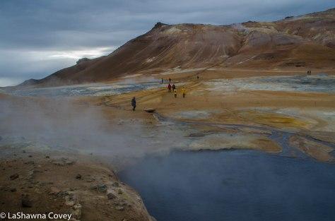 Myvatn geothermal-17