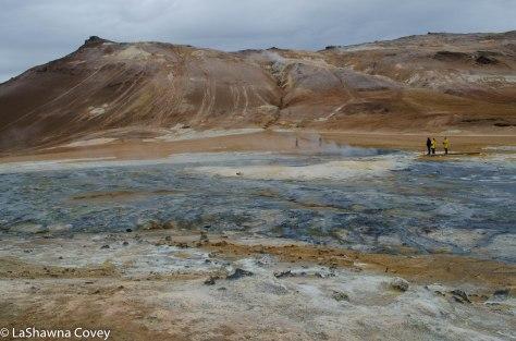 Myvatn geothermal-19