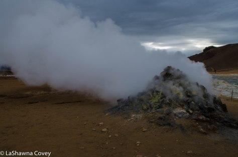 Myvatn geothermal-20